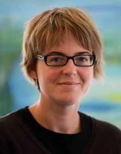 Anja Vennedey