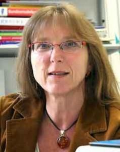 Helga Meeßen-Hühne